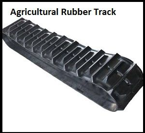 Global Agricultural Rubber Track Industry Analysis and Forecast Report till 2025