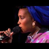 Imany - A Day In The Life (The Beatles Cover) | Le Festival de Paris @ L'Olympia