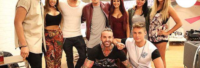 Juste après les USA, la saison 10 de Geordie Shore débarque en France sur MTV