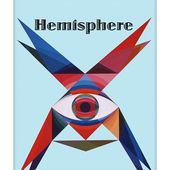 Hemisphere S. Text Yoga Mat for Sale by Michael Bellon