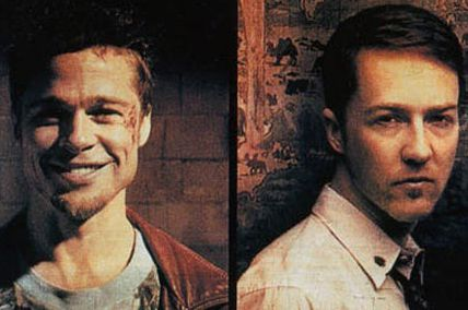 LES BREVES DE GRANDS FILMS : FIGHT CLUB