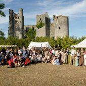 Les tours de Passy - Activités - Passy les Tours - Le Château