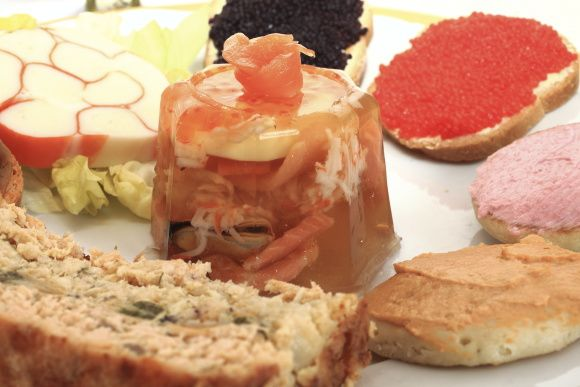 Diverses photos culinaires