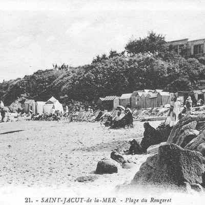 Saint-Jacut de la Mer (Côtes d'Armor)
