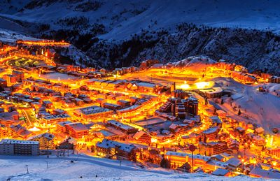 Explore 4 World-Class Trails in Alped'Huez on Your Next French Vacation
