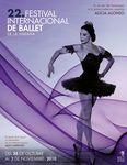 Pour tous les amoureux de la danse : XXIIe Festival International de Ballet de La Havane