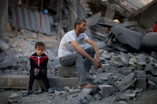 Israele e Palestina - le origini del conflitto
