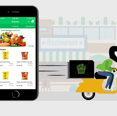How do food delivery apps like Zomato/Swiggy or any other make money?