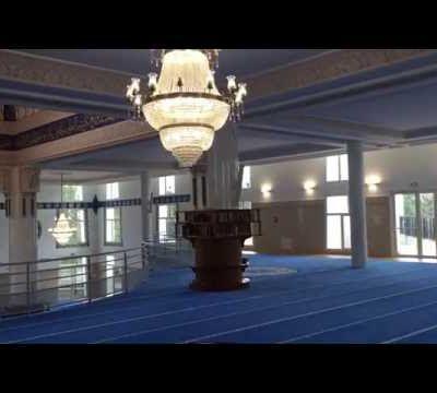 Malgré le respect de règles sanitaires strictes la mosquée reste fermée à Aulnay-sous-Bois