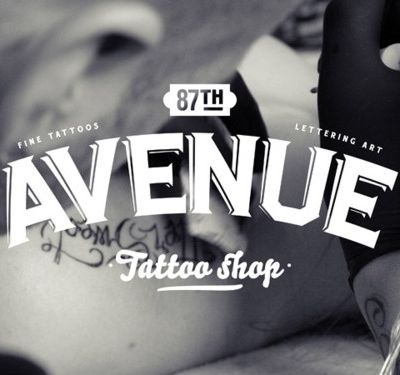 Les tatouages un style de vie