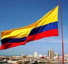 la Colombie de mal en pis avec la présidence Duque