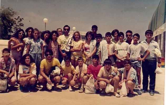 Fotos de Badolatosa Colegios