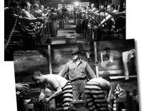Le milieu carcéral, prison et pénitencier : années 30-60
