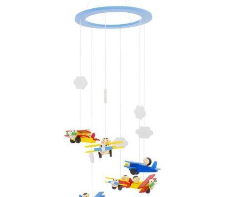 Mobile aviation -Ulysse