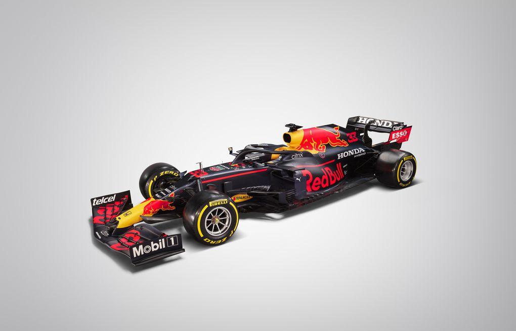 Sergio Perez place ses sponsors chez Red Bull