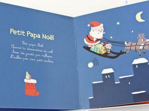 Mes trois albums coup de coeur pour faire découvrir Noël à bébé!