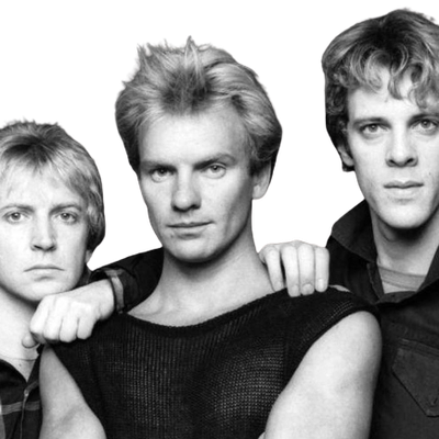 The Police -Murder By Numbers
