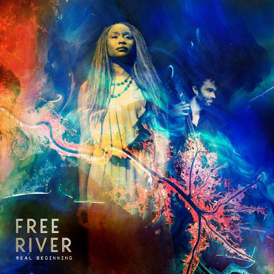 FREE RIVER - real begining