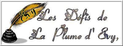"""Défis n °284 : Thème """" La brume """" Liste des mots"""