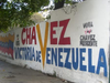 Caracas, Venezuela : Anne-So et Dam voyagent