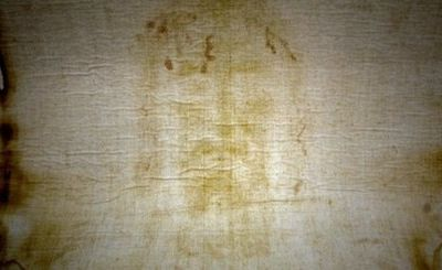 It has been proven a miracle! The image on the Shroud of Turin is not a forgery