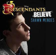 Belive - Shawn Mendes Lyrics