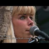 Mae Karthauser - Army Dreamers (Kate Bush cover)