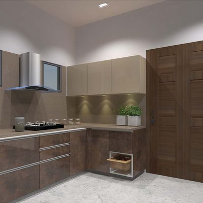 Launch healthy living dreams with Hafele Kitchen Designs