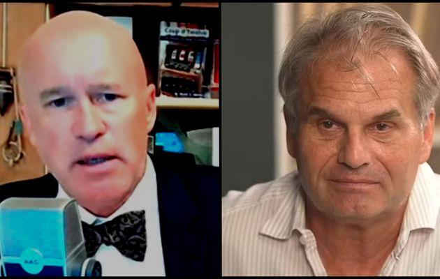 """Gary D. Barnett - L' """"injection""""  = bio-terroriste : des décennies de préparation"""