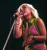 Blondie (groupe) - Wikipédia