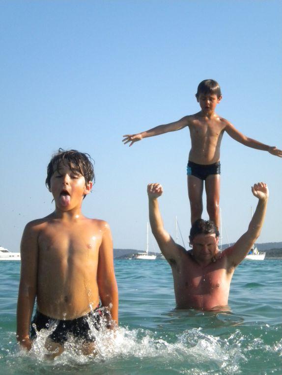 Album - Vacances en Corse été 2011