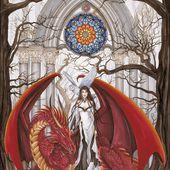 L'Oraison des Dragons - L'Antre Ciel et Terre