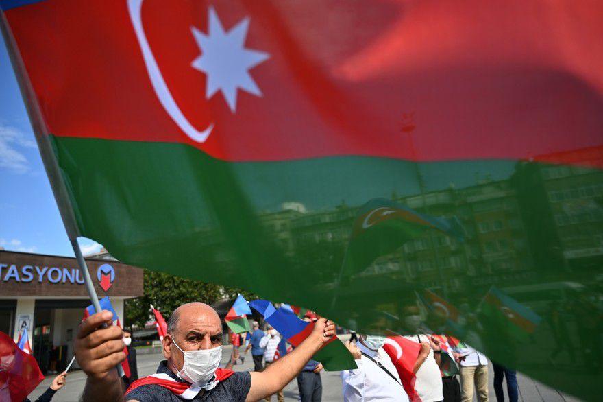 Erdogan transforme-t-il l'Azerbaïdjan en un État paria?