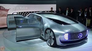 """Les voitures """"autonomes"""" vont économiser des vies sur la route"""