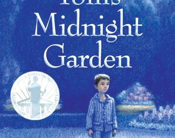 Philippa Pearce - *Tom's Midnight Garden