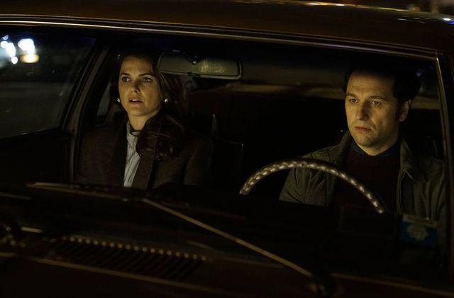 Critiques Séries : The Americans. Saison 5. Episode 4.