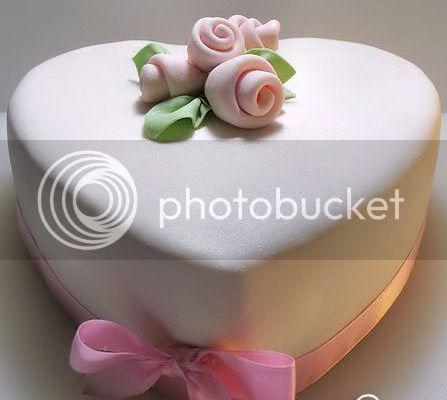 Torta Srce - Belinda torta - Gateau Coeur
