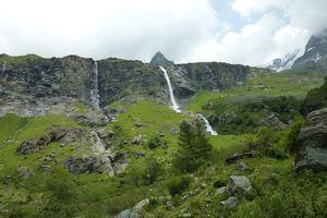 La montagne autour de Pesey-Nancroy (suite 1)