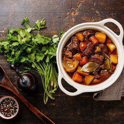 4 recettes cookeo de chevreuil pour les repas de fêtes