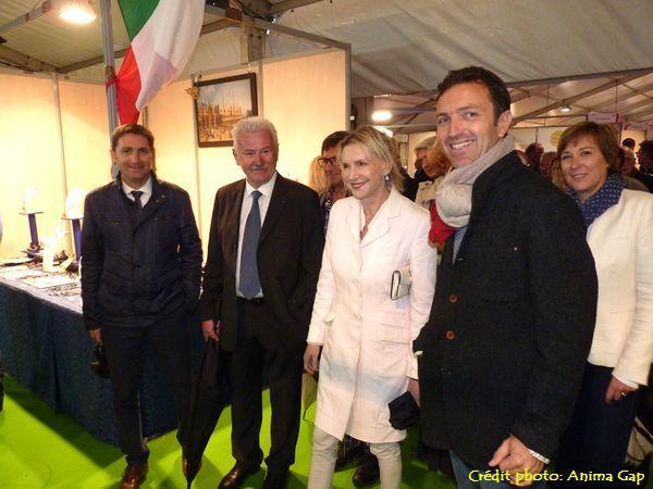 Inauguration de Gap-Foire-Expo 2017