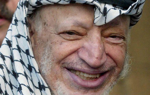 Yasser Arafat a bien été empoisonné