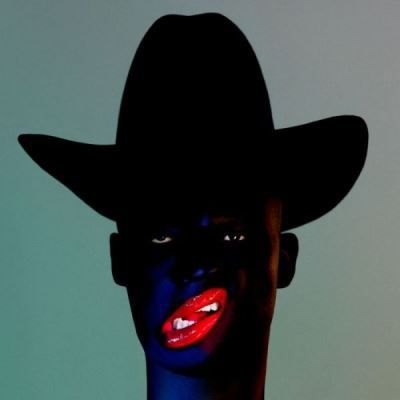 Young Fathers - Cocoa Sugar (2018)