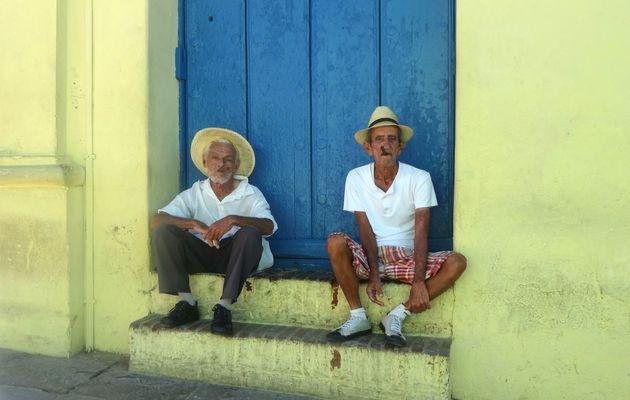 Trois semaines à Cuba