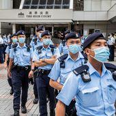 Neuf ans de prison pour le premier Hong-Kongais condamné au nom de la loi sur la sécurité nationale