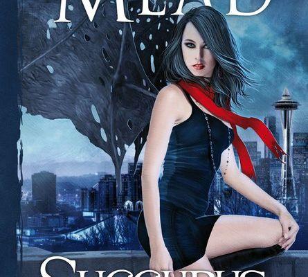 Succubus Revealed 6 _ Richelle Mead