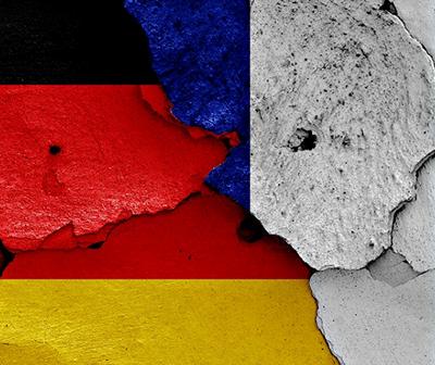"""La France et l'Allemagne rejoignent les USA et la chine dans la """"guerre froide"""" de la technologie"""