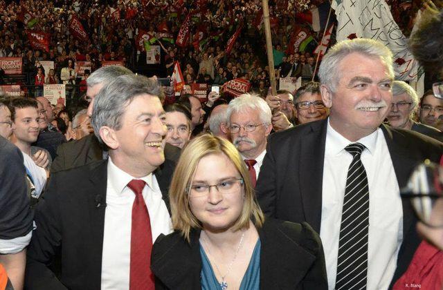Discours du 14 mars 2012 - Meeting de Clermont-Ferrand