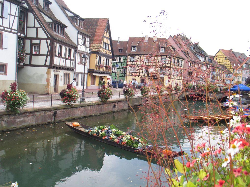 2010 - Alsace / Suisse