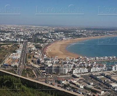"""Mobilité: 10 millions pour la création du groupement """"Grand Agadir"""""""