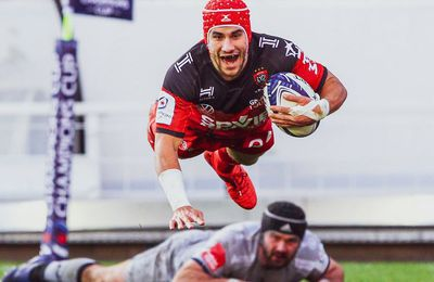 REPORTE : Scarlets / RC Toulon (Champions Cup) en direct vendredi sur beIN SPORTS !